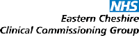 Eastern Cheshire CCG Logo