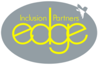Edge Inclusion, a client: a Crewe charity who support children and young people with special needs.