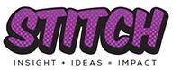 Stitch Dig Deep Logo